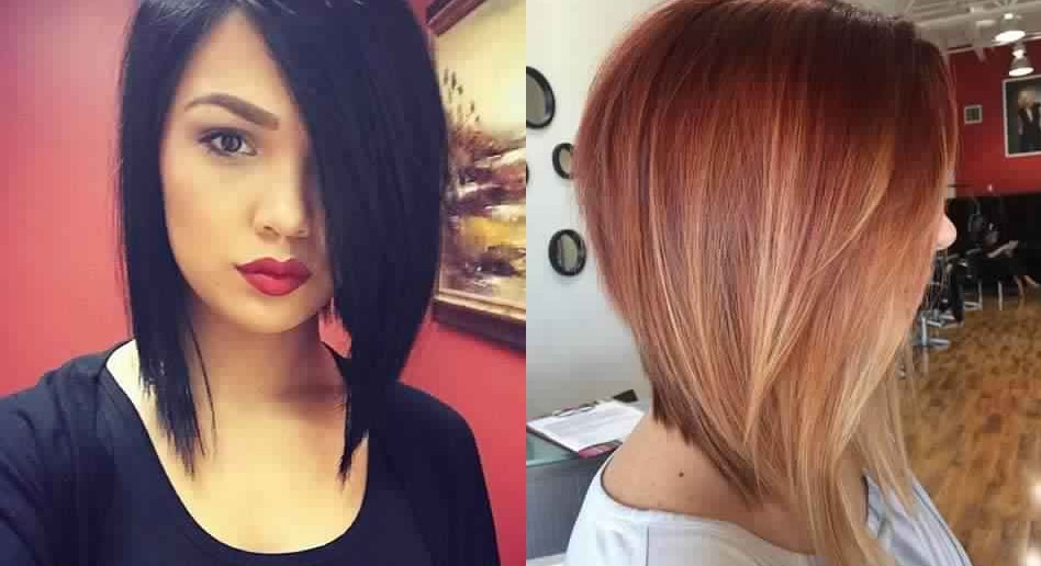 The 20 Best Asymmetric Square Cups Hair Color Ideas