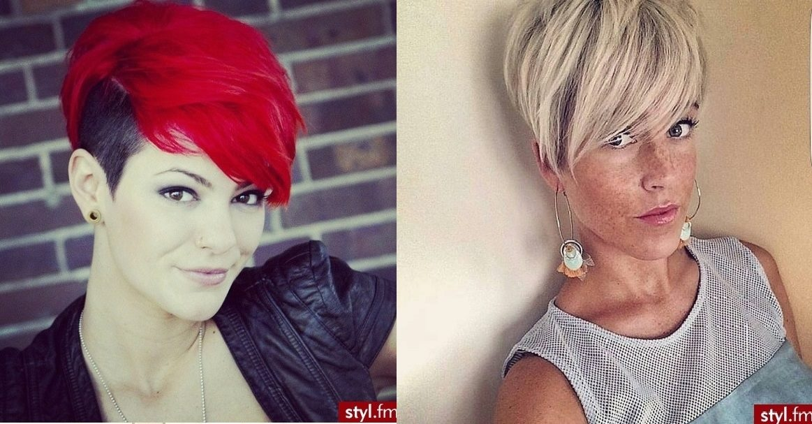 20 Great ideas for New Trendy Short Cups Hair Cut Trends