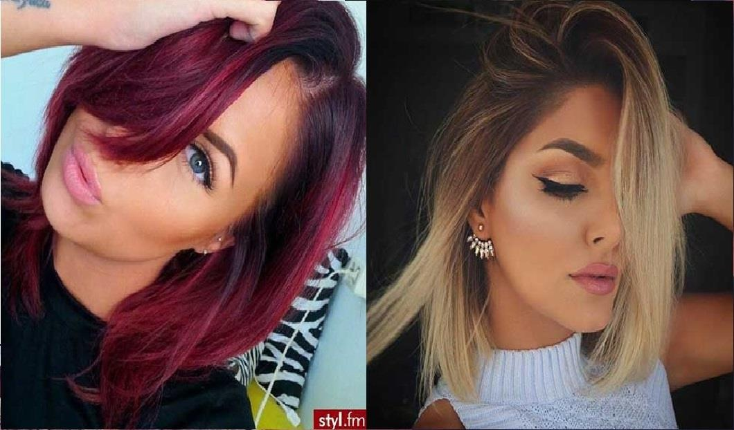 Beautiful Colors For Short Hair To Stitch in New Hair Color Ideas