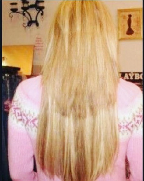 the worst fails tutos hairstyles Hairdressing