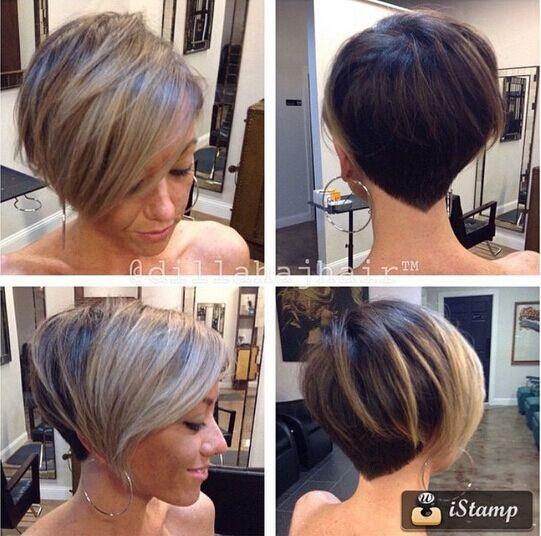 10 ultra-short haircuts for trendy women New Hair Cut Trends
