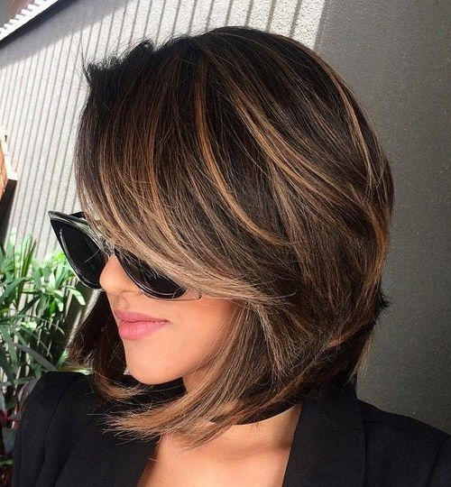 Beautiful short cuts: choose your cuts Hair Cut Trends