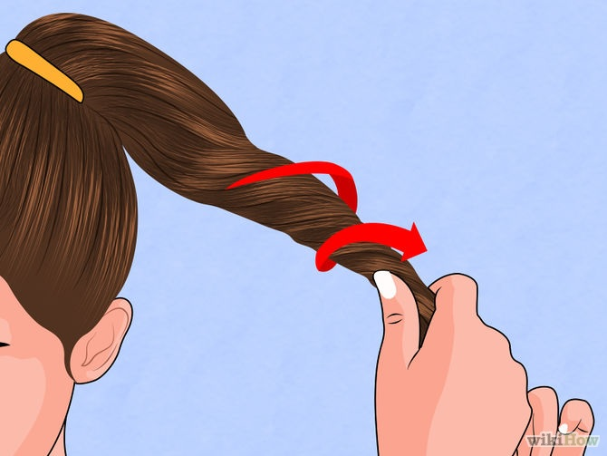 Here are the Ultra Fast Hairstyles Every Pressed Woman Should Know Everyday Hairdressing