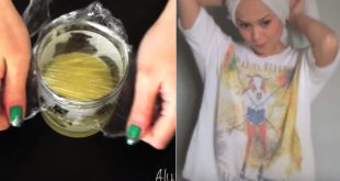 Discover This Magic Recipe To Get Clearer Hair Naturally! Hair Styling Tips