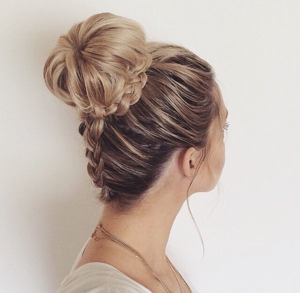 Romantic Hairstyles To Celebrate Valentine's Day Fast Simple Hairstyles