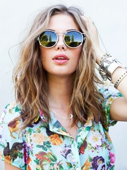 mid-length hair: best hair cuts mid-length hair Hair Cut Trends