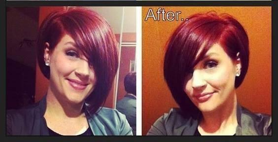 20 Beautiful Inspiring Short Cups Hair Cut Trends