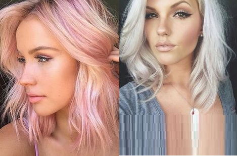 Trendy Hair Colors Winter New: Choose Your Favorite Color From These 20 Models New Hairstyle Trends
