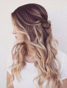 Shaded Hair New: Get the Model That Goes You Grace to this Magnificent Series Hair Color Ideas