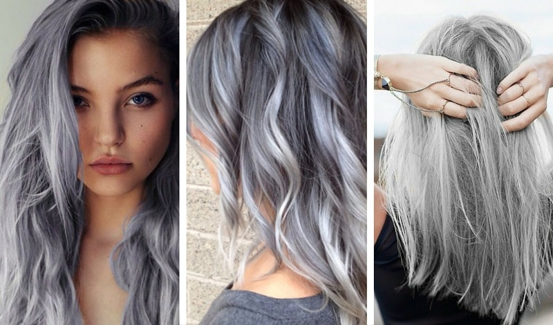 Top 20 Most Trendy Colors in New New Hairstyle Trends