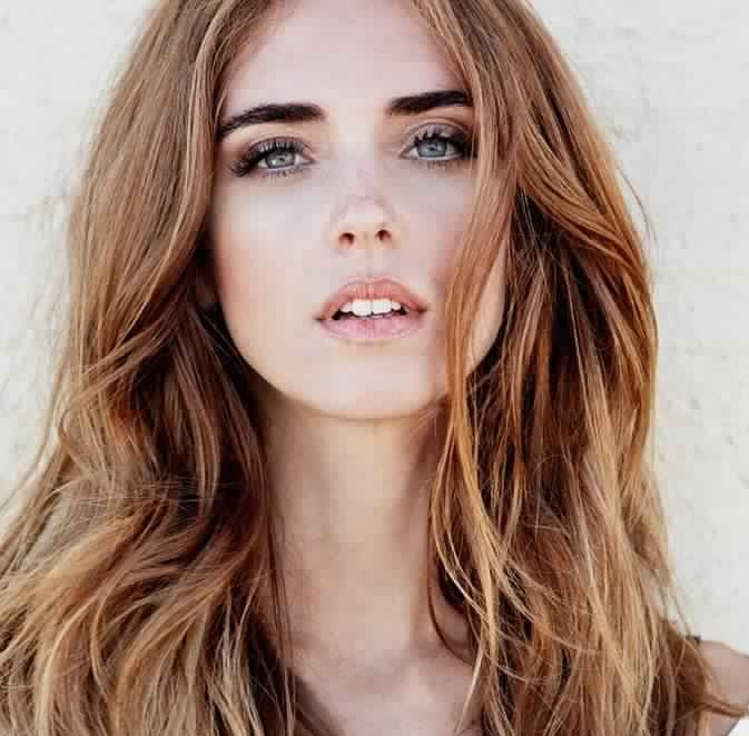 Shaded hair mid-length hair: best trend Hair Color Ideas
