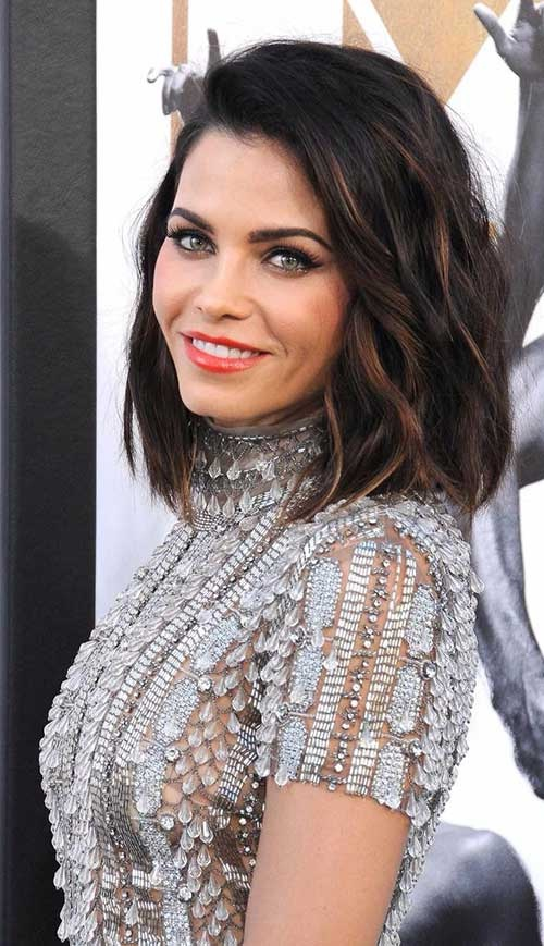 Short and Medium Hair: The Best Models For Summer New Hair Cut Trends