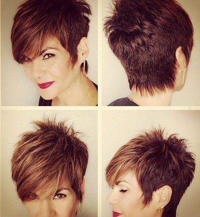 Short Cups With Bangs: The Big Trend Cups in New Hair Cut Trends