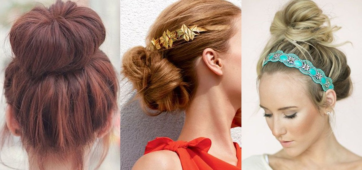 30 beautiful quick and easy hairstyles for your hair