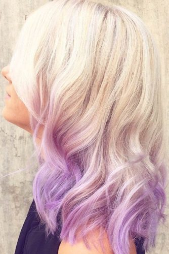 10 Beautiful trendy hair colors New Hair Color Ideas