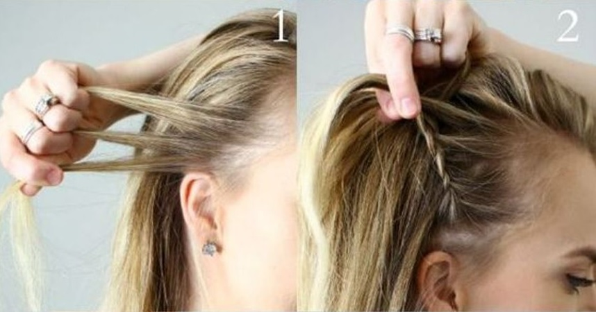 hairstyles for medium hair: 15 models Hairdressing Medium Hairstyles