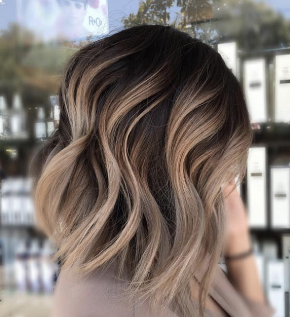 Top 40 Most Trendy Short Cups for the New Season New Hairstyle Trends