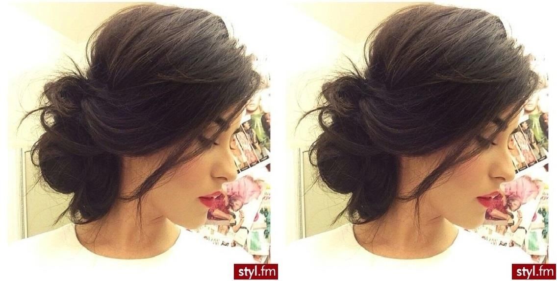 Beautiful Hairstyles For Romantic Evening Fast Simple Hairstyles