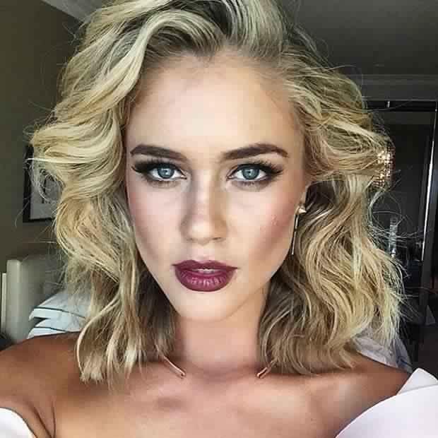 Coupes Carrées Longues : Découvrez nos modèles impressionnants Hair Cut Trends