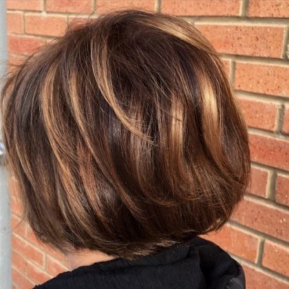 Summer Short Hair Sweep New - Series 2 Hair Color Ideas