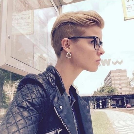 short cut Hair Cut Trends