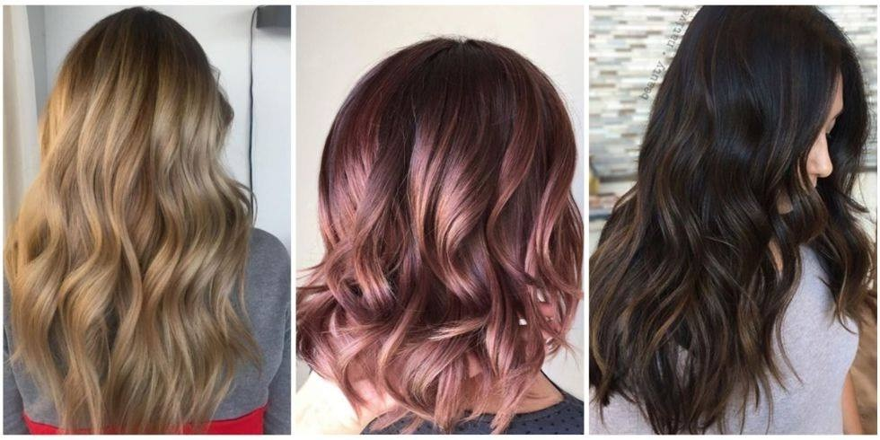 10 Beautiful Colors That Will Be The Big Trend in New Hair Color Ideas