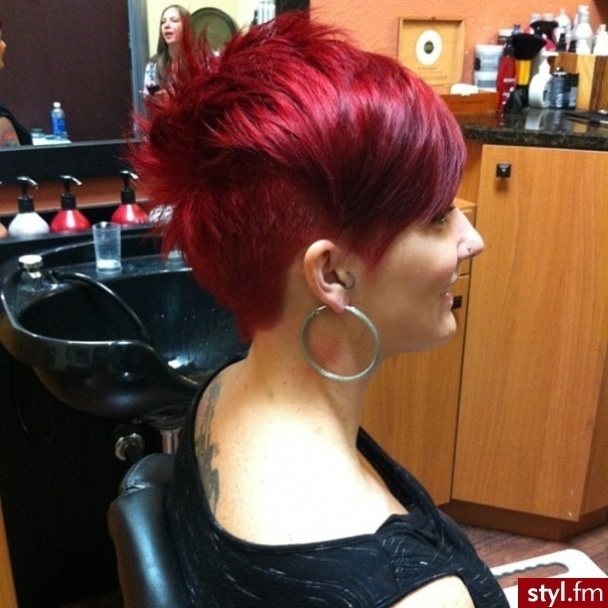 You Must Try This Color For The New Season Hair Color Ideas