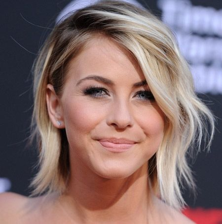 Blond Haircut: The Irresistible Charm in 30 Photps New Hairstyle Trends