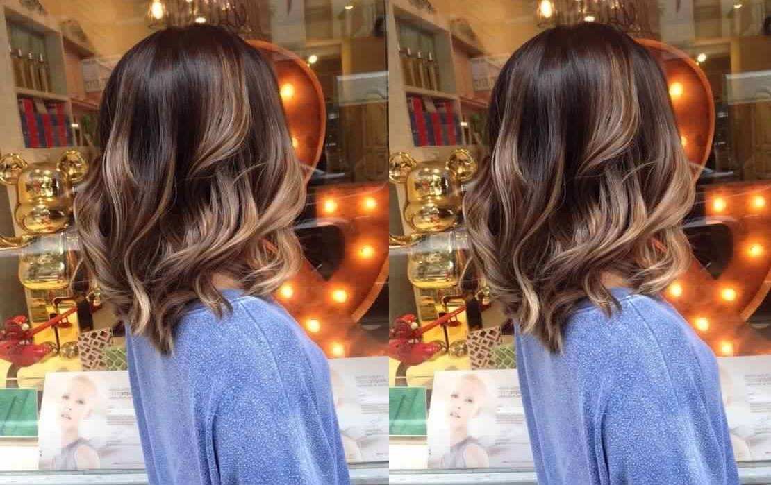 The Best Color Ideas For Your Short Hair New Hairstyle Trends