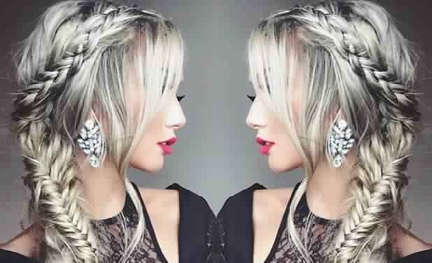 Beautiful Hairstyles For Evening New Hairstyle Trends