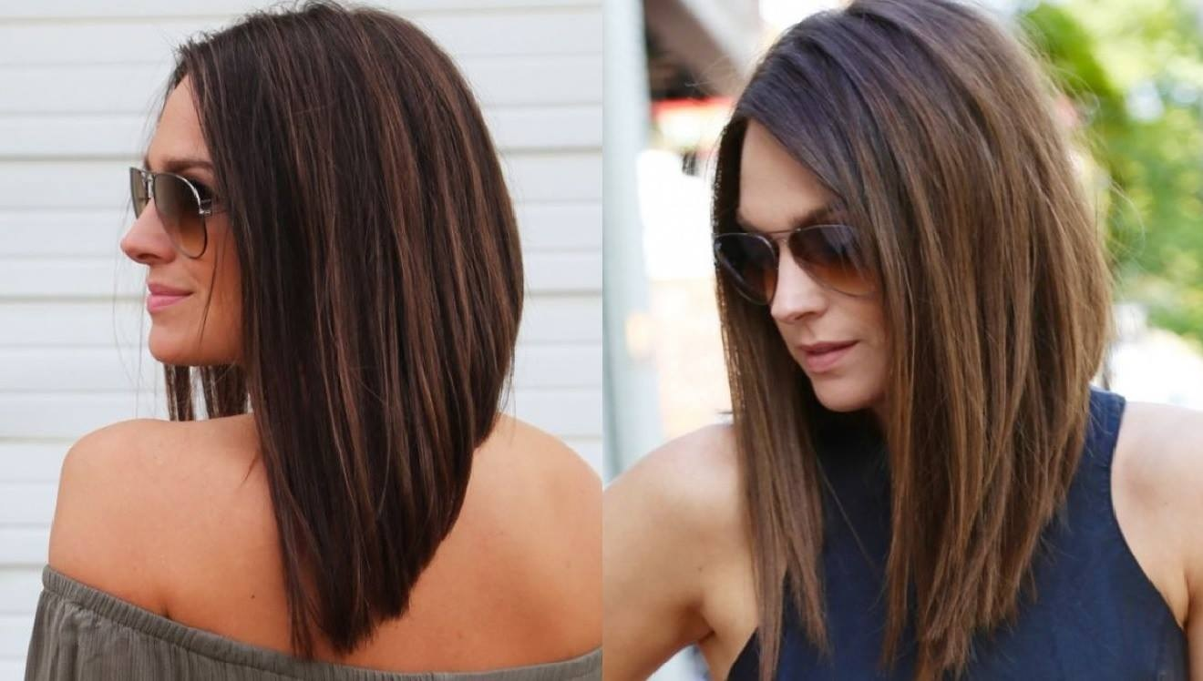 New Trendy Square Cups: The Best Models Hair Cut Trends