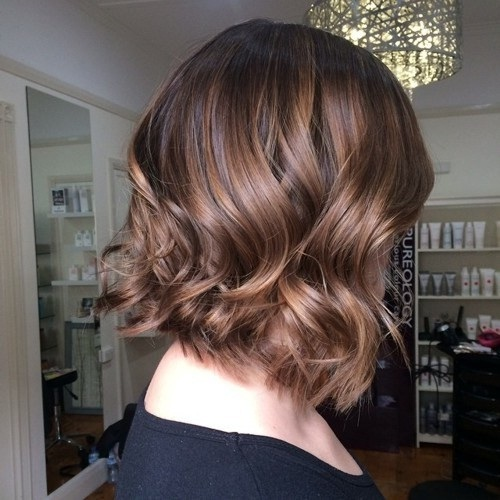 Beautiful Sweeps For Short Hair Hair Color Ideas