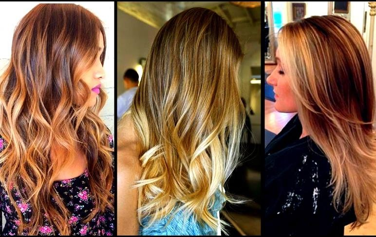 The Most Beautiful Hair Scanning Ideas That You Should Try This Autumn Hair Color Ideas