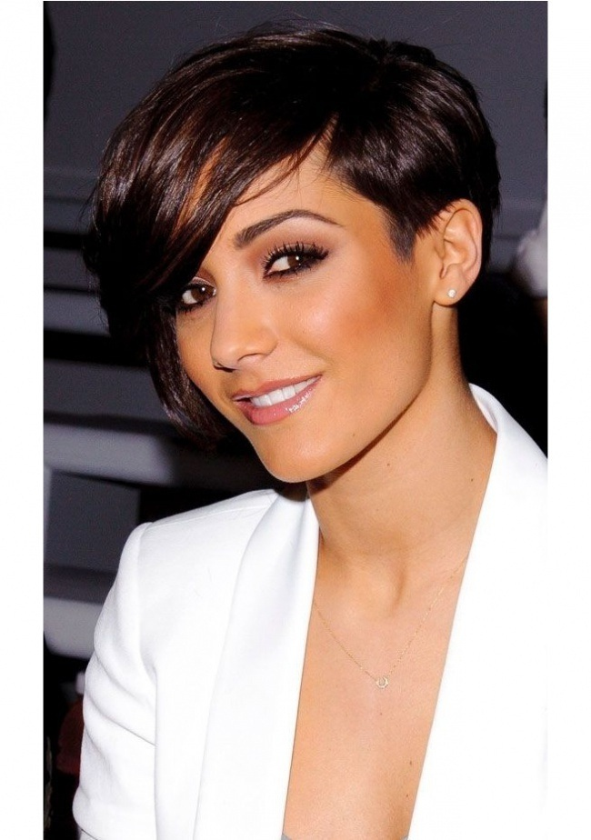 15 Super trendy short hair models this summer Short Hairstyles