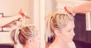 The Best Hairstyles With Easy Braids: 10 Beautiful Models Hairstyles with Braids