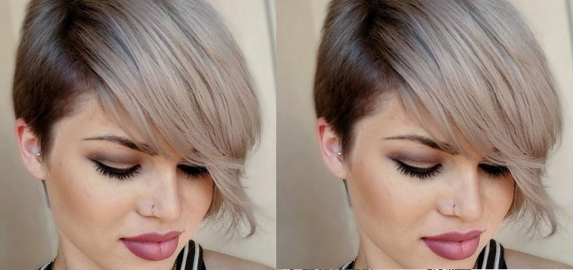 10 Best Short Cups to Choose in New Hair Color Ideas