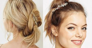 Valentine's Day: 6 Ultra Fast Hairstyles to Make Even Saint Hairstyles