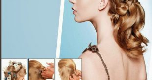 easy hairdressing tutorial New Hairstyle Trends