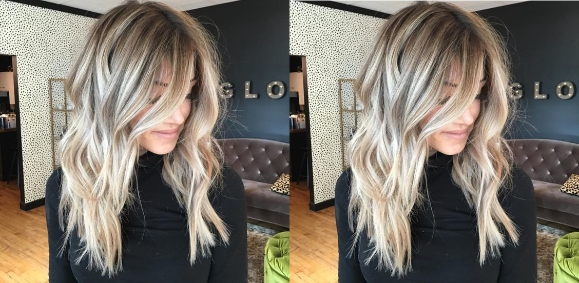 New semi-long hair: here are our best proposals Hair Color Ideas