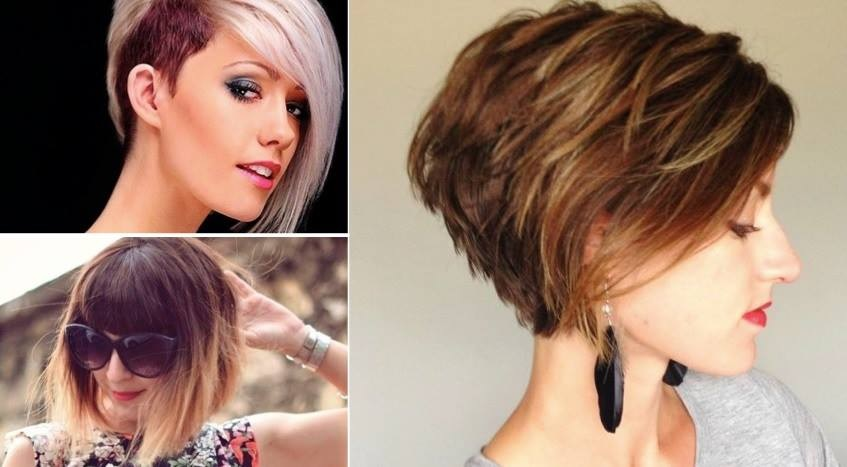 12 Beautiful Short Cup Ideas for Women New trendy. New Hairstyle Trends