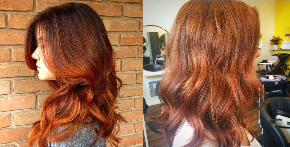 Aburn Hair: The trend Timeless and Beautiful Color, 21 Models are Proof! Hair Color Ideas