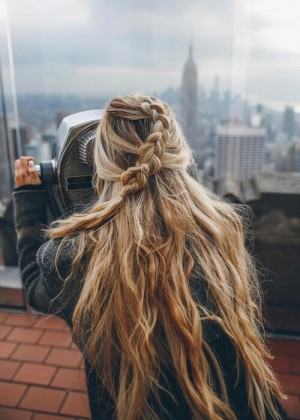 50 Trend Hair Styles New! Fashion Hairstyles